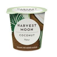 Coconut Milk with Yoghurt Cultures Natur